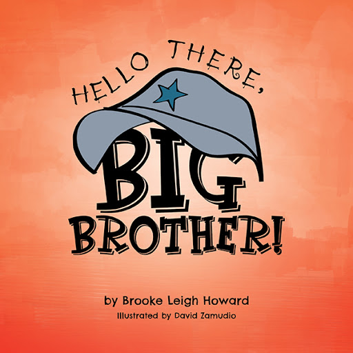 Hello There, Big Brother! cover