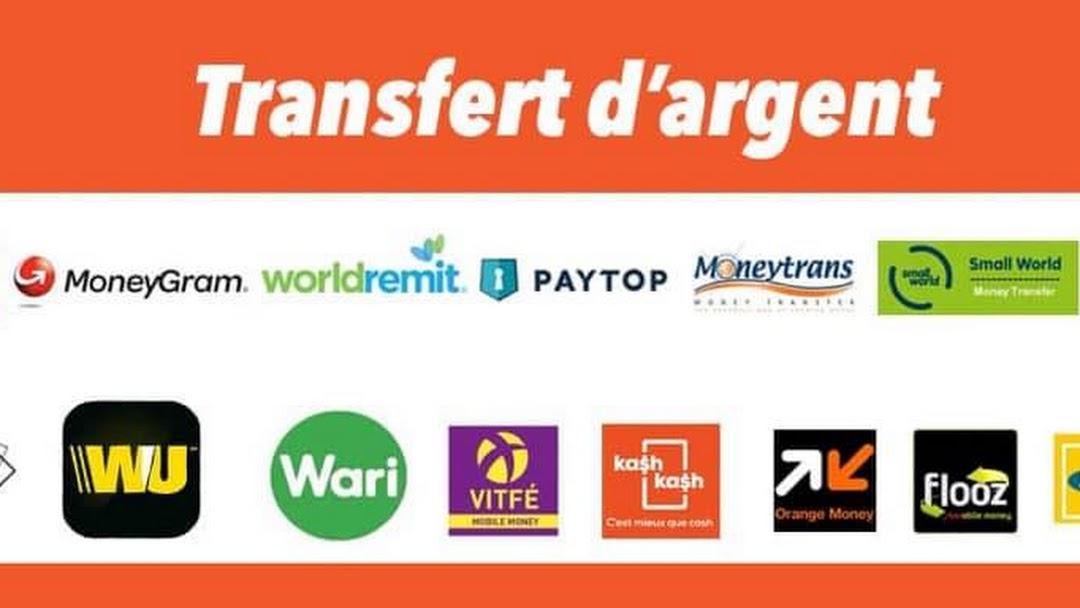 Financial Speed - Service De Transfert D'argent
