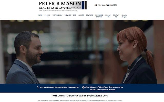 Edmonton Lawyer