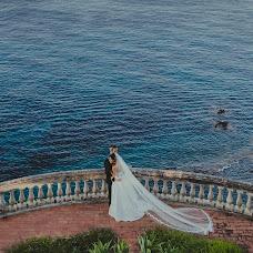Fotografo di matrimoni Antonio La malfa (antoniolamalfa). Foto del 28.03.2019
