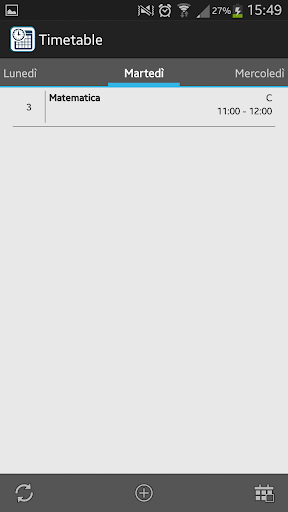 生產應用必備免費app推薦|私の時間割学校スケジューラ線上免付費app下載|3C達人阿輝的APP