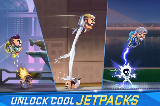 Jetpack Joyride - India Exclusive [Official] 11.10130 screenshots 3