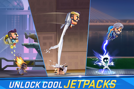Jetpack Joyride – India Exclusive [Official] 3