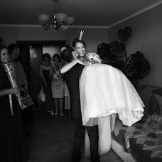 Wedding photographer Olga Berezikova (id53830705). Photo of 11.06.2015