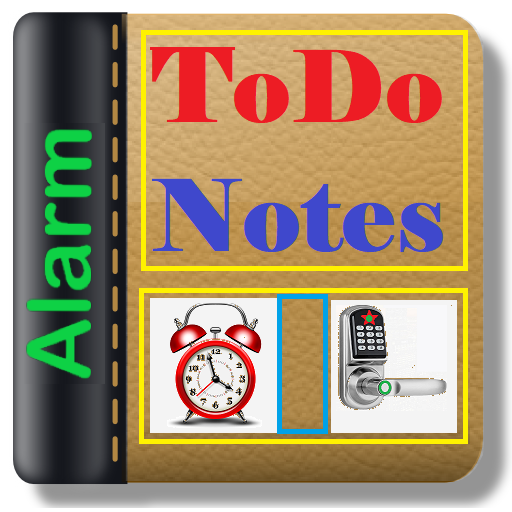 To Do Color Notes Alarm Pro