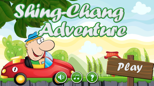 Super Shing-Chang Adventure