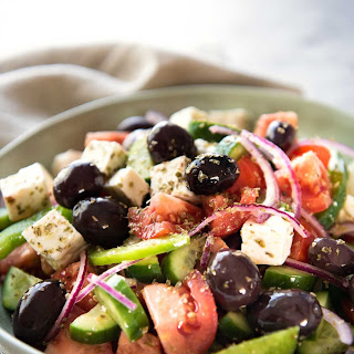 Persian Salad Dressings Recipes