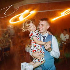 Wedding photographer Vladislav Dolgiy (VladDolgiy). Photo of 10.09.2017