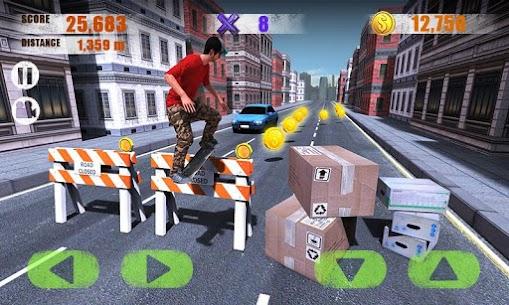 Street Skater 3D 7