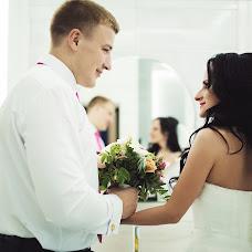 Wedding photographer Igor Tkachev (tkachevphoto). Photo of 04.07.2016