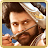 Baahubali: The Game (Official) logo