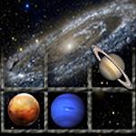 Sudoku Galaxy Icon
