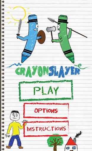 CrayonSlayer
