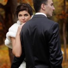 Wedding photographer Anastasiya Kiseleva (Lipoo). Photo of 12.11.2012