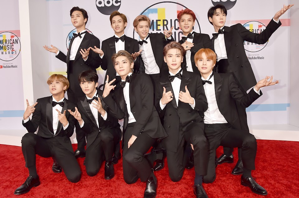 NCT-127-2018-ama-red-carpet-billboard-1548