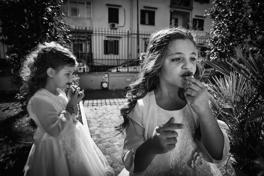 Wedding photographer Barbara Fabbri (fabbri). Photo of 08.11.2016
