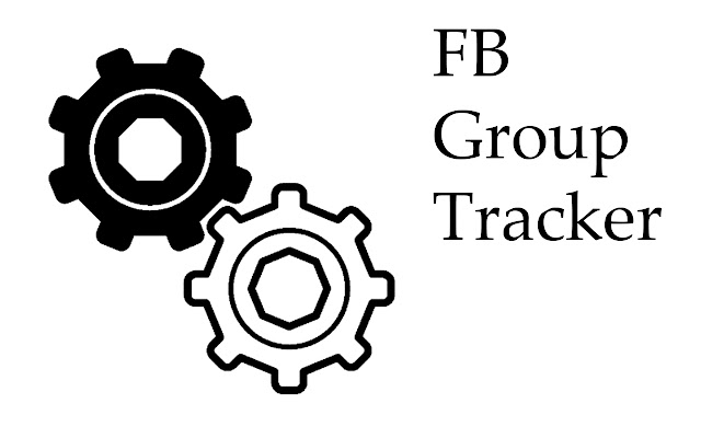 FB Group Tracker Pro Ext