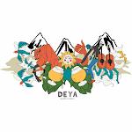 Logo for Deya Brewing Company