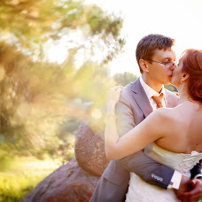 Wedding photographer Sergey Kharitonov (SergeyProf). Photo of 04.08.2014