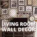 Living Room Wall Decor icon