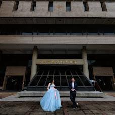 Wedding photographer Eric Li (ericli). Photo of 10.06.2019
