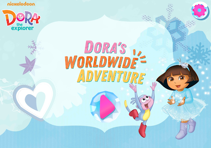 Dora the Explorer Trivia - World Quiz Adventure 1.3.3 (Paid)
