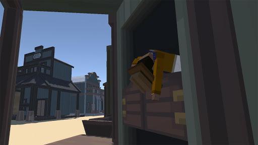 Wild West Shoot Out VR  screenshots 5