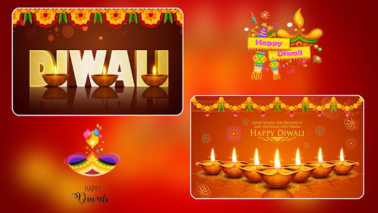 Diwali greetings apps on google play screenshot image m4hsunfo