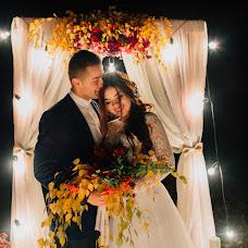 Wedding photographer Victor Chioresco (victorchioresco). Photo of 08.11.2016
