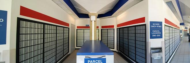 Photo: Post Office