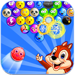 Birds Rescue Bubble Shooter Icon