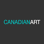 Canadian Art Magazine