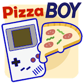 Pizza Boy - GBC Emulator