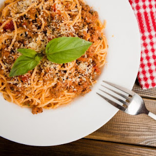 Best & Fastest Spaghetti
