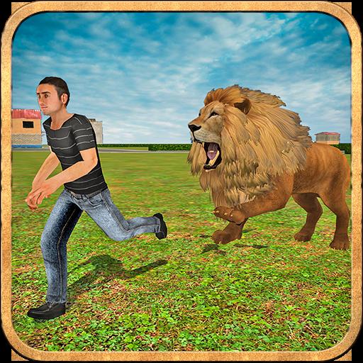 獅子王3D的憤怒 模擬 App LOGO-硬是要APP