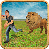 Rage of King Lion 3D