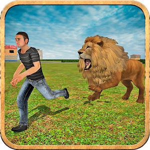 Rage of King Lion 3D for PC and MAC