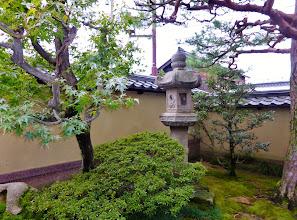 Photo: Best Entry Garden - Nomura Family Samurai House, Kanazawa.
