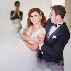 Wedding photographer Madalin Ciortea (DreamArtEvents). Photo of 05.01.2018