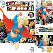 Supergirl and The Legion of Super-Heroes (2006)