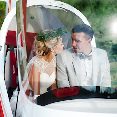 Wedding photographer Nataliya Koffer (KofferN). Photo of 28.06.2016