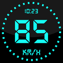 Digital Speedometer GPS Pro Download on Windows