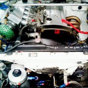 スプリンタートレノ AE86のカスタム事例画像 4AG 14,000RPM/290Hpさんの2020年11月27日19:34の投稿