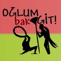 Oglum Bak Git! icon