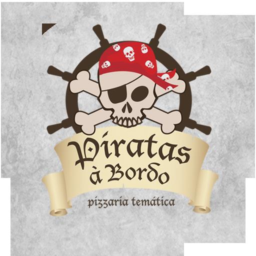 Delivery Piratas à Bordo