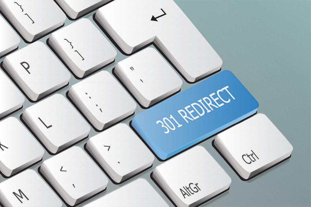 3 Langkah Mudah Melakukan Redirect 301