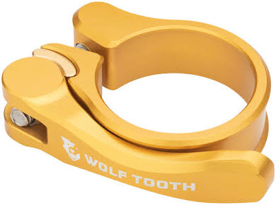 Wolf Tooth Quick Release Seatpost Clamp alternate image 5