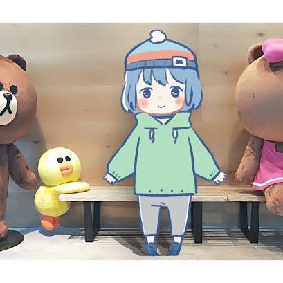 【LINE×東美プロジェクト】VLIVER東坂あゆむが遂に誕生!「はじめまして」Tweetで初ボイスも