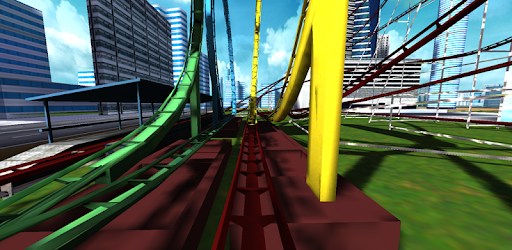 Dive City Rollercoaster - Apps on Google Play