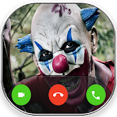 Call From Killer Clown 🤡